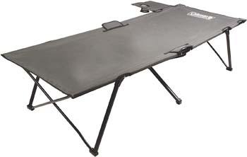 6: Coleman Pack-Away Camping Cot