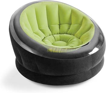 2: Intex Empire Inflatable Chair, 44