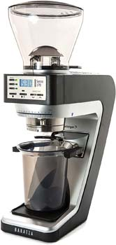 5: Baratza Sette 270 Conical Burr Coffee Grinder for Espresso Grind