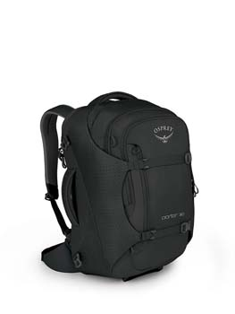9: Osprey Packs Porter 30 Travel Backpack