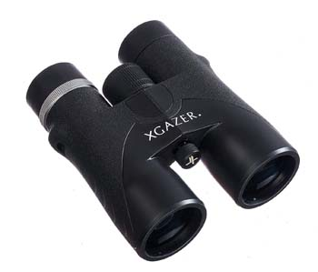 10: Xgazer Optics HD 10X42 Professional Binoculars