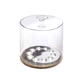 2: MPOWERD Luci - The Original Inflatable Solar Light