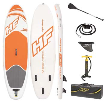 5. Bestway Hydro-Force Inflatable Stand Up Paddle Board SUP