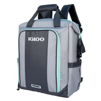 6. Igloo Switch Marine Backpack