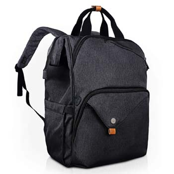 4: Hap Tim Laptop Backpack 15.6/14/13.3 Inch Laptop Bag Travel Backpack