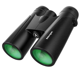 1: Adorrgon12x42 Powerful Binoculars with Clear Weak Light Vision