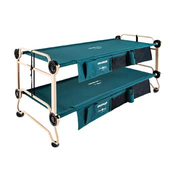 5: Disc-O-Bed Cam-O-Bunk Large Bunk Combo