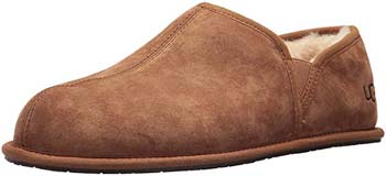 7. UGG Men's Scuff Romeo II Slipper