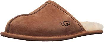 10. UGG Men's Scuff Slipper