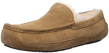 2. UGG Men's Ascot Slipper