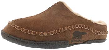 1. Sorel Men's Falcon Ridge Slipper