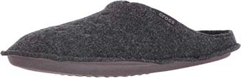 6. Crocs Men's and Women's Classic Slipper