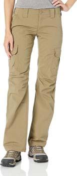 9. Under Armour Women TAC Patrol Pant