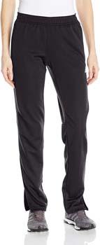 5. Adidas Women's Soccer Tiro 17 Training Pants