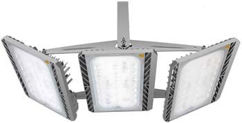 7. STASUN LED Flood Light, STASUN 300W 27000lm LED Outdoor Security Lights