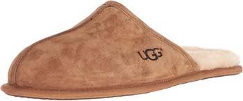 5. UGG Men's Scuff Slipper