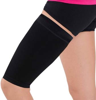 6. Pure Compression Thigh Compression Sleeve