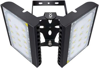1. STASUN LED Flood Light, STASUN 200W 18000lm Security Lights
