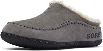 9. Sorel - Men's Falcon Ridge II House Slippers