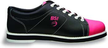 8. BSI Women's #651 Bowling Shoes