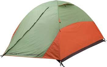 5. ALPS Mountaineering Taurus 4-Person Tent