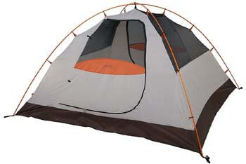 1. ALPS Mountaineering Lynx 4-Person Tent