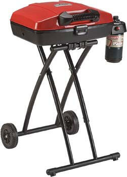 7. Coleman Sportster Propane Grill