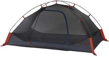 3. Kelty Late Start 4 Person - 3 Season Backpacking Tent (2020 Updated Version of Kelty Salida Tent)