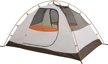 2. ALPS Mountaineering Lynx 2-Person Tent