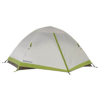 5. Kelty Salida Camping and Backpacking Tent, 2 Person