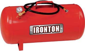 7. Ironton 5-Gallon Portable Air Carry Tank
