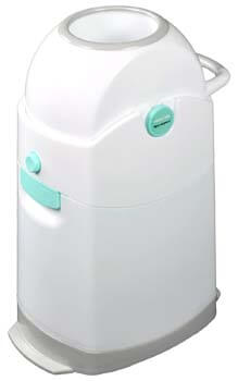 7. Creative Baby Tidy Diaper Pail