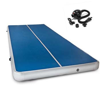 10. SmarketBuy Air Tumbling Mat