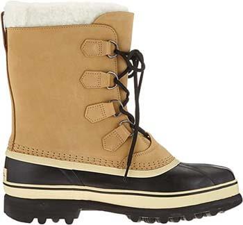 8. SOREL Men's Snow Winter Boots, Brown