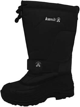 5. Kamik Men's Greenbay 4 Cold-Weather Boot