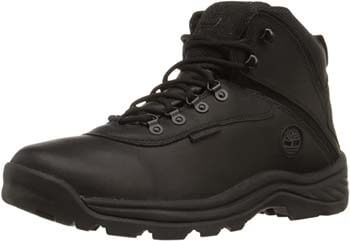 1. Timberland Men's White Ledge Mid Waterproof Ankle Boot