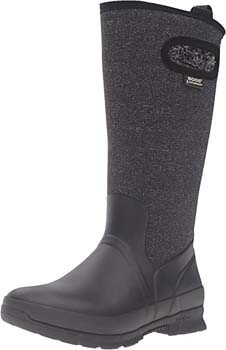 2. Bogs Women's Crandall Tall Snow Boot