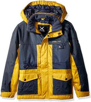 5. Arctix boys Boys Edge Insulated Winter Jacket