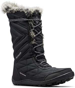 10. Columbia Women's Minx Iii Mid-Calf Boot