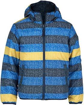 9. Arctix boys Boys Super Nova Reversible Insulated Winter Jacket