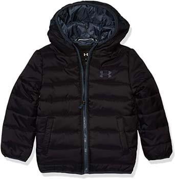 3. Under Armour Boys' Big Pronto Puffer Jacket
