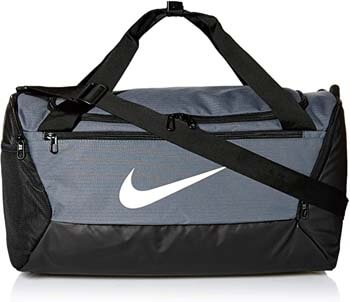 9. Nike Brasilia Small Duffel-9.0