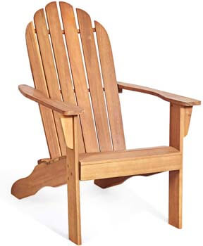 5. Giantex Adirondack Chair